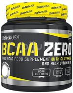 BioTechUSA Bcaa Zero citrón-ledový čaj 360g