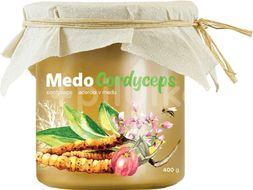 MycoMedica MedoCordyceps 400g