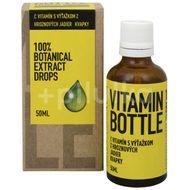 Vitamin-Bottle Vitamin C s výtažkem z hroznových pecek 50ml