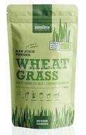 Wheat Grass Raw Juice Powder BIO 200g