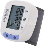 DEPAN Automatický zápěstní digitální tlakoměr 1ks