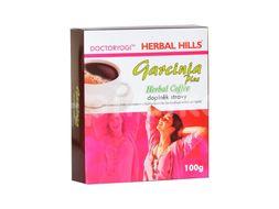 Herbal Hills Bylinná káva Garcinia 100g