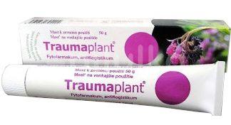 Traumaplant mast 50g