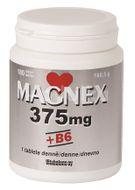 Magnex 375mg + B6 180 tablet