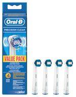 Oral-B EB 20-4 Náhradní hlavice 4ks
