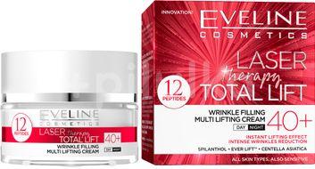 Eveline Laser Precision Liftingový denní a noční krém 40+ 50ml
