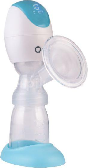 Lionelo Elektrická odsávačka mléka dvoufázová Fidi
