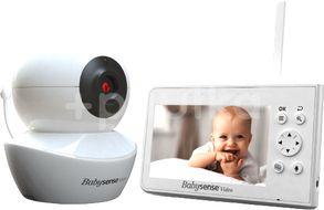 Babysense Video Baby Monitor V43