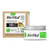 BioVital DeBa Hydratační krém na obličej a krk 35+ 50ml