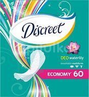 Discreet intimky Waterlily 60ks