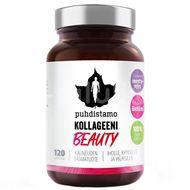 Puhdistamo Collagen Beauty 120 kapslí