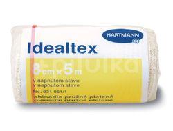 Obinadlo pružné Idealtex 8cmx5m