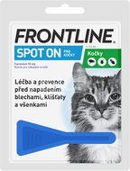 Frontline Spot On Cat pipeta 0,5ml