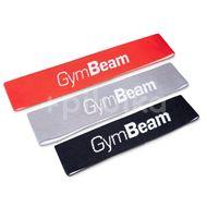 GymBeam Posilovací gumy Loop Band Set mix 3ks