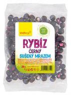 Wolfberry  Černý rybíz  lyofilizovaný 20g