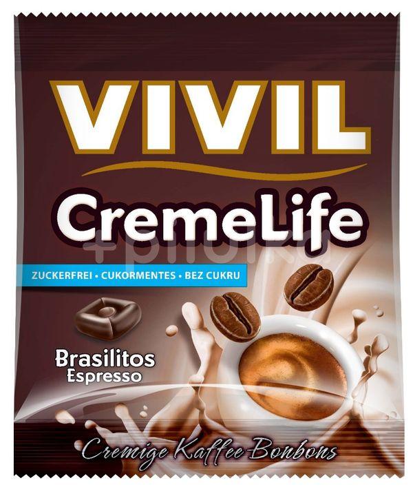 Vivil Creme life brasil.espresso b.c.110