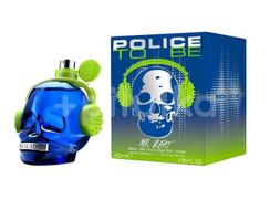 Police To be Mr. Beat EdT 40ml