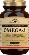 Solgar Omega-3 700 120cps