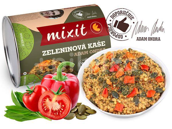 Mixit Zeleninová kaše Adama Ondry 250g