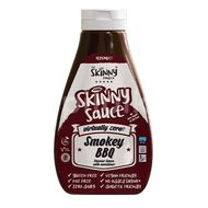 Skinny Sauce 425ml smokey BBQ