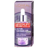 L'Oréal Paris Revitalift Filler Sérum proti vráskám s 1,5% čisté kyseliny hyaluronové 30ml