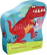 Crocodile Creek Puzzle Dinosauři 36ks