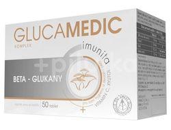 Glucamedic komplex 50 tablet