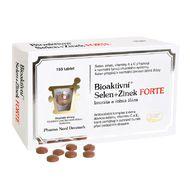 Bioaktivní Selen+Zinek FORTE 150tablet