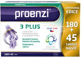 Walmark Proenzi 3 plus 180+45 tablet