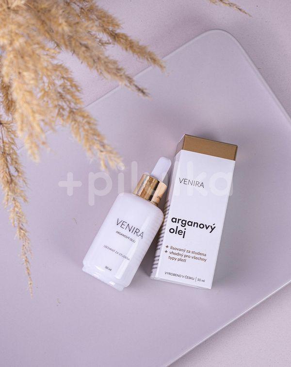 VENIRA arganový olej 50ml