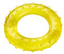 Vitility 70610150 Masážní kroužek žlutý