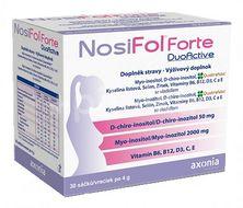 NosiFol Forte DuoActive sáčky 30x4g