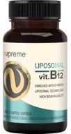 Nupreme Liposomal Vit. B12, 30 kapslí