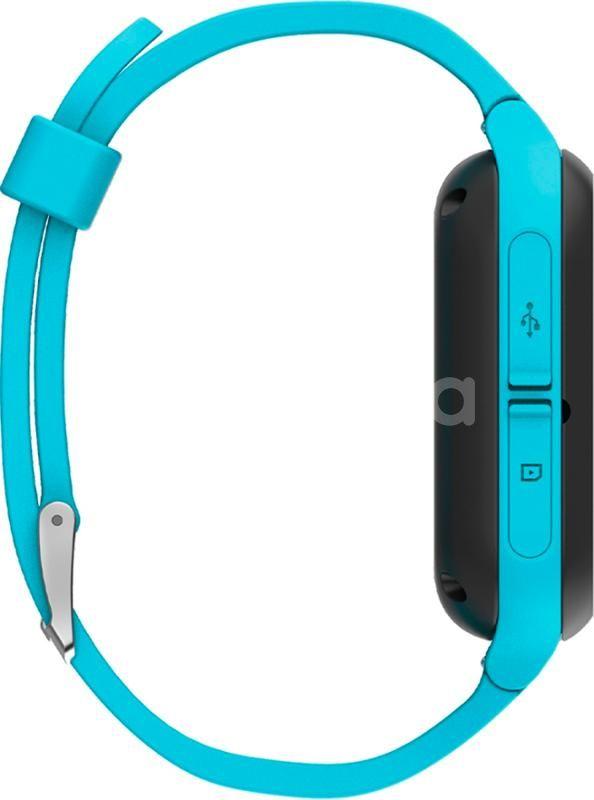 TCL MOVETIME Family Watch 40 Blue Chytré hodinky pro děti