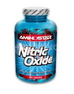 Aminostar Nitric Oxide, 120cps