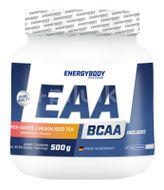 EnergyBody EAA ledový čaj broskev 500g