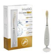 GIOZoe Elektronický sonický zubní kartáček White
