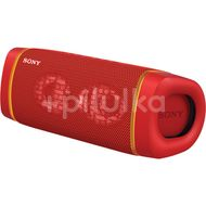 Sony XB33 Přenosný bezdrátový reproduktor s funkcí EXTRA BASS™ červená
