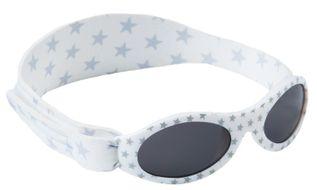 BabyBanz sluneční brýle Silver Star