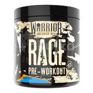Warrior RAGE Pre-Workout energy burst 392g