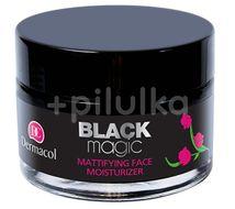 Dermacol Black Magic Zmatňující hydratační gel 50ml