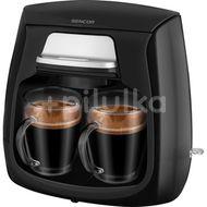 Sencor Kávovar SCE2100BK