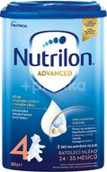 Nutrilon 4 Advanced batolecí mléko 800g