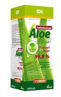 Virde Aloe vera gel přírodní šťáva 500ml