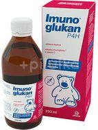 Imunoglukan P4H sirup 250ml