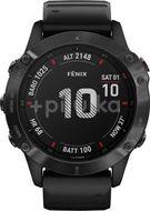 Garmin Fenix 6 Pro chytré hodinky 47 mm černá