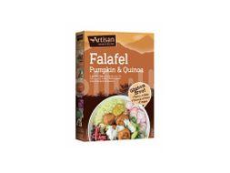 Artisan Grains Falafel bezlepková směs Dýně a Quinoa 150g