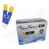 SD Gluco Navii NFC Testovací proužky 50ks