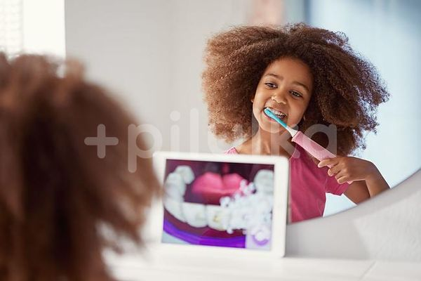 Philips Sonicare for Kids Pink HX6352/42