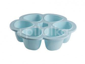 Multi-dávkovač na jídlo Modrý 6x150ml